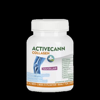 Annabis Activecann collagen nahrungsergaenzungsmittel